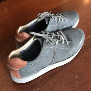 Clark Casual Sneakers M11.5